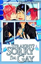 Straight? Sorry I'm Gay [bl] by PenguinFlippy