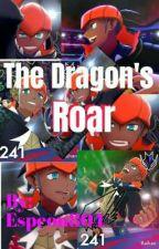 The Dragon's Roar by Espeon804
