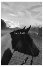 Free Falling ✎ 𝗣. 𝗛𝗮𝘄𝘁𝗵𝗼𝗿𝗻𝗲 by imnotahazelnut