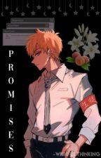 Promises || Teru Minamoto x Reader (TBHK) by -WishfulThinking
