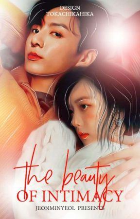 Прелесть близости by JeonMinYeol