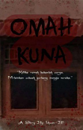 Omah Kuna (On Going) by ichsan-BI
