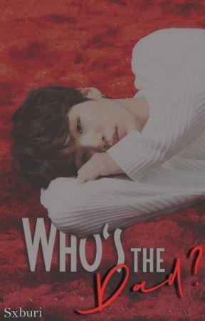 Who's the dad? «BTS x Yoongi» by KimSxburi
