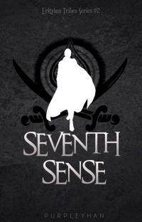 Seventh Sense (Erityian Tribes, #2) cover
