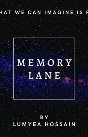 Memory Lane by Lum-yea