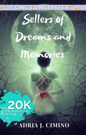 Sellers of Dreams and Memories by AdriaCimino