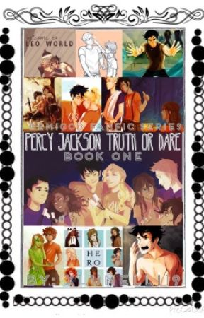 Fanfic and percy jackson annabeth Annabeth Chase/Percy