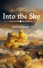 Into the Sky |-| ATEEZ Dragon AU by NatzquQueen