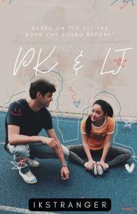 PK & LJ [Zakończona] cover