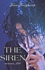 The Siren - J.JK by Anne_011