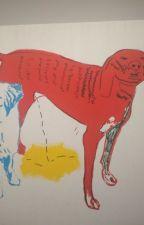 Em Estado Animal by CamillaFeltrin