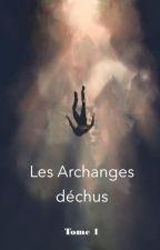 Les Archanges déchus by KLPaulie