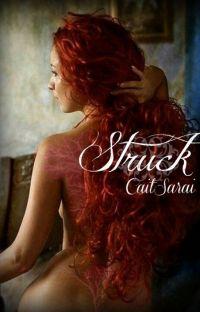 Struck (A Vampire Novel) ✔ cover