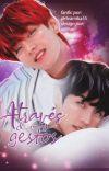 Através dos Gestos [Taekook] cover