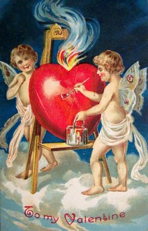 The Heart is a Fragile Tender Thing by carlaking