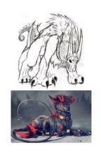 The Hellhound Lovers  (Jason Voorhees  x Male! Reader) VanossCrew-completed  by LilBlondiChachi