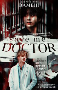 Save me doctor || Jikook cover