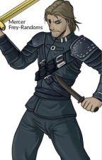 Mercer Frey-Randoms by QueenAckerman22