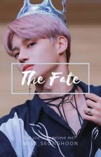 The Fate (ATEEZ Wooyoung)  by miss_seonghoon