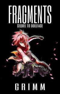 Fragments (Sequel to Dollface) cover
