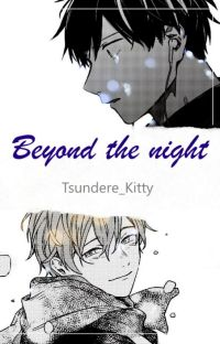 Beyond the night cover