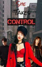 She Takes Control [Jenlisa G!P]  by sweet_jendeukie
