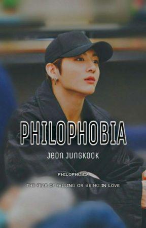 [OG] Philophobia    JJK 정국 by downylavender