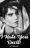 I hate you, devil! cover