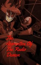 The Apprentice Of The Radio Demon by Roses52