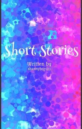 Short Stories by someonetookmypotato