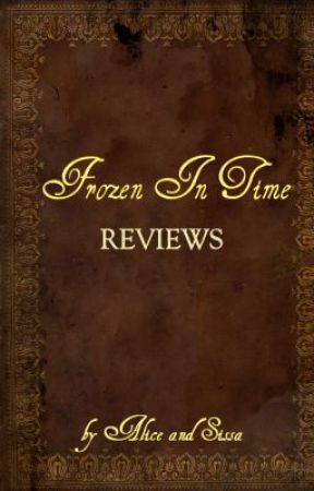Frozen In Time - Book Reviews by FrozenInTime