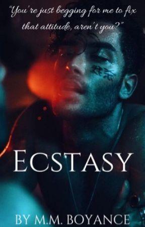 Ecstasy by _DemonGoddesss_