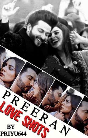 Preeran ~ Love Shots  by Priyu644