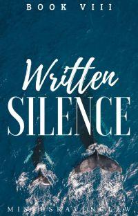 Written Silence - Book VIII cover