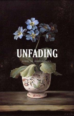 Unfading // larry au by Jouesdouces_