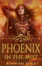 Phoenix In The Mist by KiawahAdev