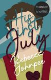 His First July cover