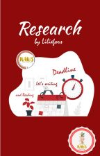Research: Writing with Me by liliefors