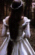 The little princess  [Volturi kings] by SpamforSin