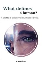 Are we human? by Emmian_