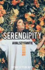 Serendipity (ON HOLD) by Halseyisbeauty