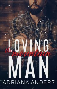 Loving the Mountain Man cover