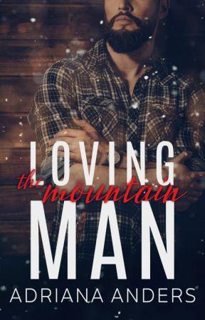 Loving the Mountain Man (Sample) by AdrianaAnders