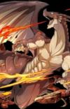 naruto, dragon slayer  cover