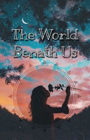 The World Beneath Us (gxg) by AveryChasteling10