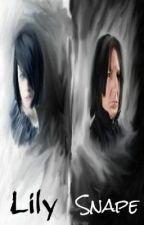 Lily Snape [3] by InternetJunkie