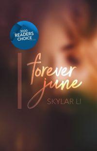 Forever June cover