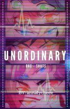 unOrdinary one shots by annalycheee