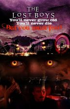The Little Emerson (A Lost Boys Fanfiction) by Davidsmate24