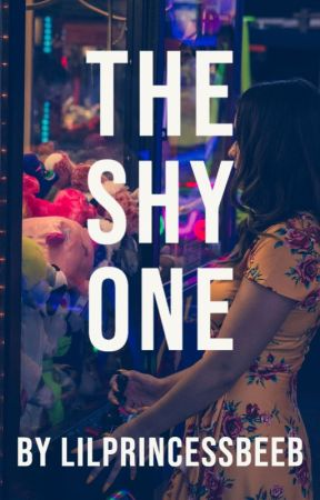 The Shy One by Nerdy_Isabella_Bee